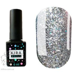 Гель-лак Kira Nails Shine Bright №001