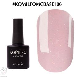 База Komilfo Milky White Base,